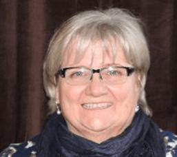 Karen Hirstwood