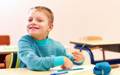 Top Five Back to School Tips for Parents of Children with Special Needs