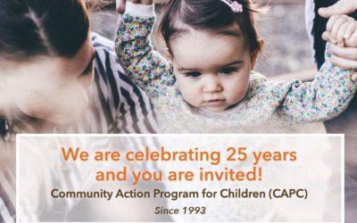 Le programme PACE fête ses 25 ans et vous êtes invité