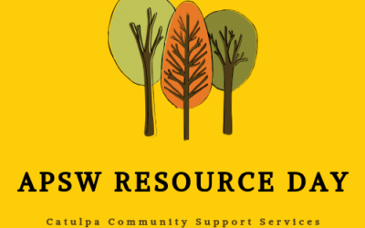 Resource Days Go Virtual