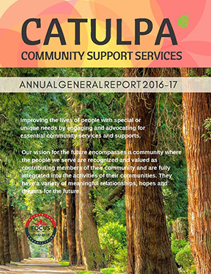 Catulpa Community Support Services annual-general-report-2016-17