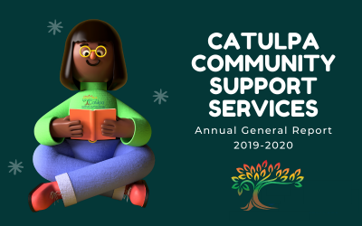 Catulpa Celebrates Excellence in 2019-2020